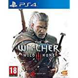 Sony Playstation 4: The Witcher 3 : Wild Hunt