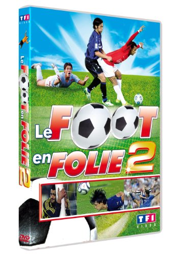 Le foot en folie, vol. 2