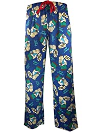 UWear **Great Value** Adults Blue Family Guy Loungpants XXL