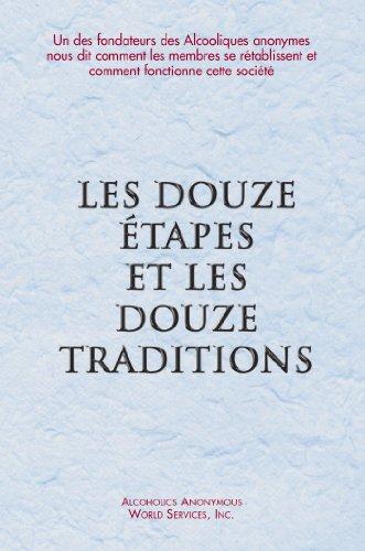 Les Douze tapes et les Douze Traditions