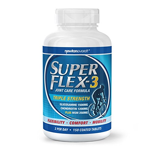 Newton Everett Superflex 2x 150Tabletten Superflex3