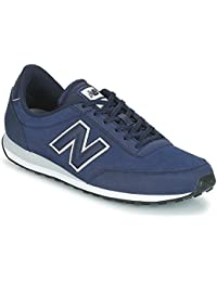 New Balance U410 D, Baskets Mixte Adulte