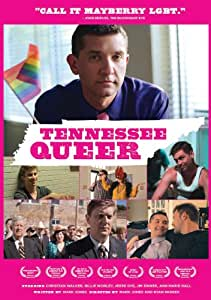 Tennessee Queer [DVD] [2012] [Region 1] [US Import] [NTSC]