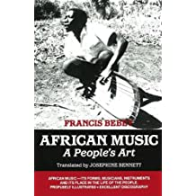 African Music A People's Art