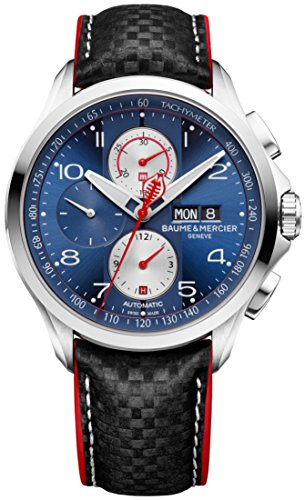 BAUME ET MERCIER Reloj Clifton Club Shelby Cobra m0 a10343