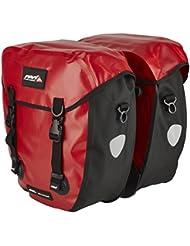 Red Cycling Products WP100 Pro II - Bolsa bicicleta - rojo 2016