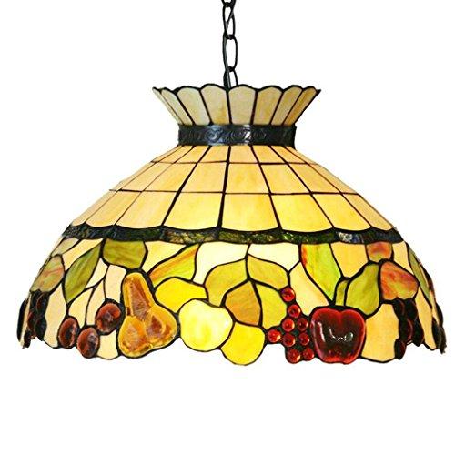 Soggiorno camera da letto corridoio lampadario in vetro di colore puro mano, da 12 pollici
