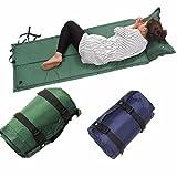 183X60X2.5Cm Self Inflatable Air Mattress Moisture Proof Pad Sleeping Mat \ Camping Hiking