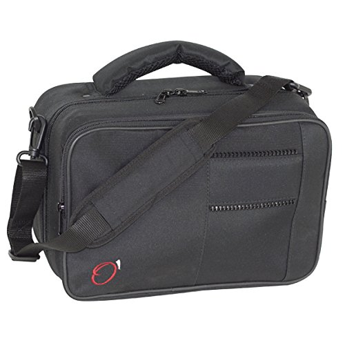 ORTOLA 1177--001 - ESTUCHE TROMPETA POCKET  COLOR NEGRO