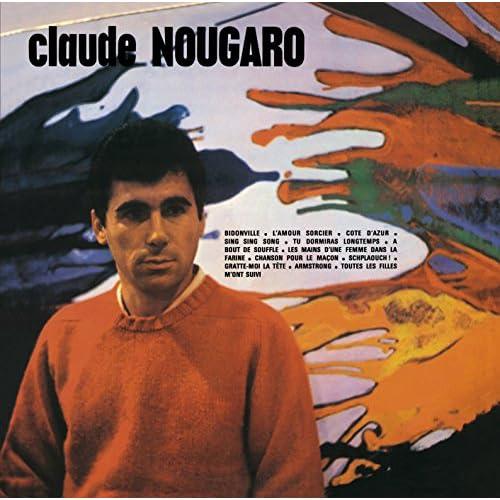 Claude Nougaro - Récréation