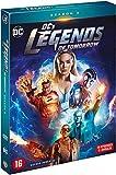 Coffret dc's legends of tomorrow, saison 3