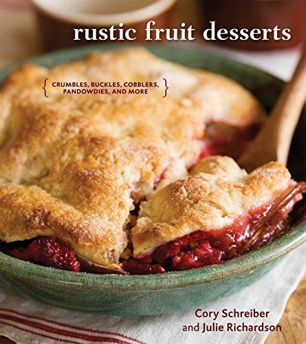 Rustic Fruit Dessertse