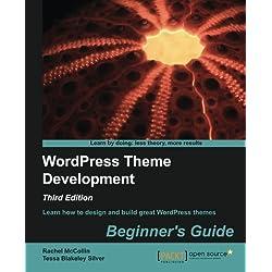 WordPress Theme Development - Beginner's Guide (English Edition)