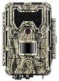 Bushnell Trophy CAM HD Aggressor Videovigilancia no-Glow para jardín/Naturaleza