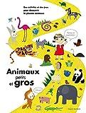 Telecharger Livres ANIMAUX PETITS ET GROS (PDF,EPUB,MOBI) gratuits en Francaise