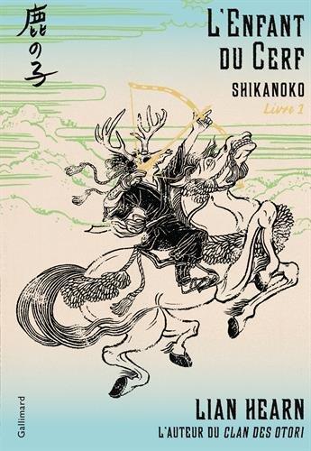 shikanoko-1-lenfant-du-cerf