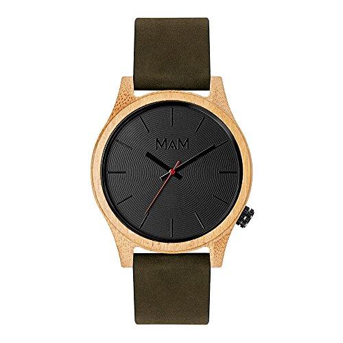 MAM Originals · Quail Green | Reloj de hombre |...