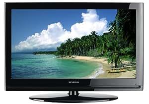 Grundig 32 XLC 3200 BA 80 cm (32 Zoll) LCD-Fernseher (HD-ready, 100 Hz PPR, Analog Tuner, HDMI) schwarz glänzend