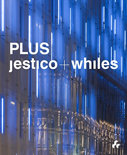 Jestico + Whiles: Plus