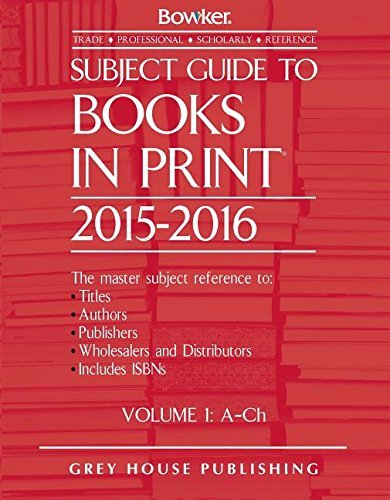 Profiles of New Jersey, 2015: Print Purchase Includes 3 Years Free Online Access