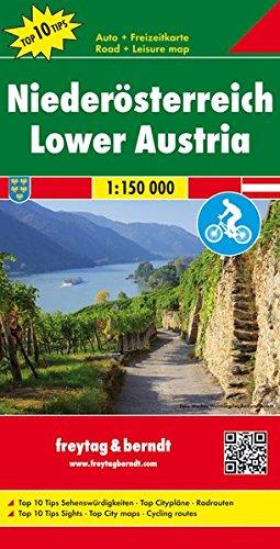 Bassa Austria 1:150.000