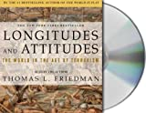 Longitudes and Attitudes: Exploring the World After September 11 by Thomas L. Friedman (2006-10-31)