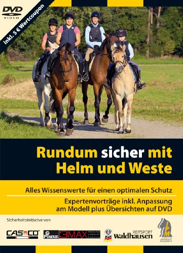 Rundum sicher mit Helm und Weste: Alles Wissenswerte für einen optimalen Schutz