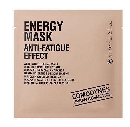 COMODYNES Energy Masque Effet Anti-Fatigue
