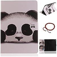 GOCDLJ PU Hülle per Huawei Mediapad M3 Lite 10 Leder Flip Cover Tasche Ledertasche Case Etui Wallet Innenmuster... preisvergleich bei billige-tabletten.eu