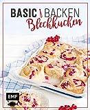 Basic Backen - Blechkuchen: Grundlagen