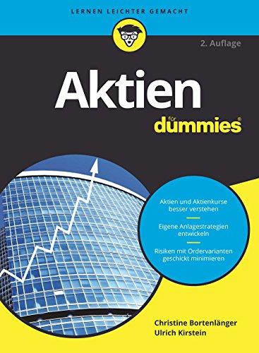Aktien Fur Dummies 2e (Für Dummies)