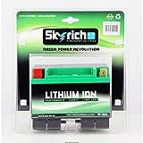 Skyrich–Batteria YTX14-BS–BMW R 1200GS (ABS) 2010–2013–4011904