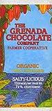 Grenada, Salty-Licious dark chocolate bar