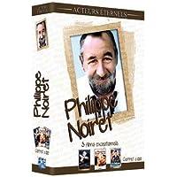 Coffret Philippe Noiret : La femme de
