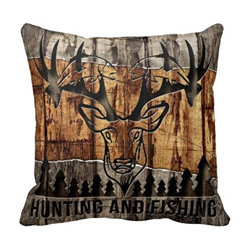 hunting-fishing-pillow-case