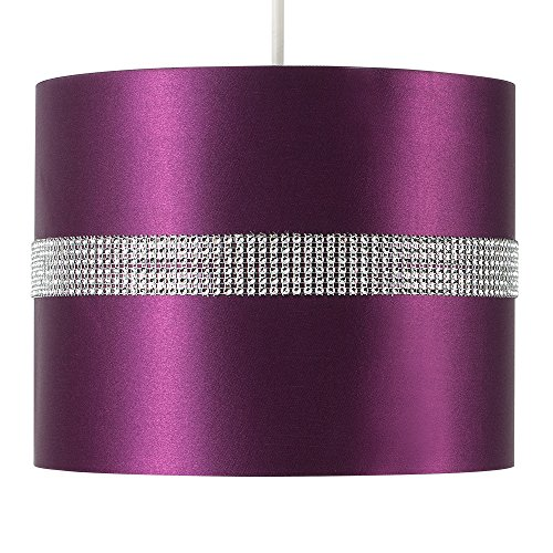 modern-decorative-purple-and-silver-diamante-jewel-effect-polycotton-rolla-cylinder-ceiling-pendant-