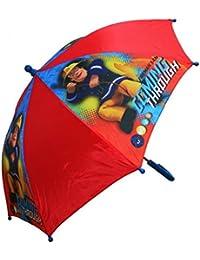 Sam Le Pompier - Fireman Sam - Parapluie - Pompier dans L'action
