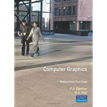 Computer Graphics: Mathematical First Steps