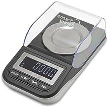 Smart Weigh Bilancia di precisione digitale Milligram polvere, per oggetti