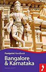 Bangalore & Karnataka (Footprint Handbooks) (Footprint Focus)