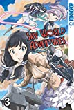 Sky World Adventures 03
