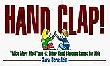 Hand Clap! by Sara Bernstein (1994-11-06)