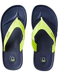 United Colors of Benetton Unisex's Flip-Flops