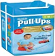 Huggies Pull Ups Potty Training Pants for Boys - Medium (11-18 kg), 14 x 6 Packs (84 Pants)
