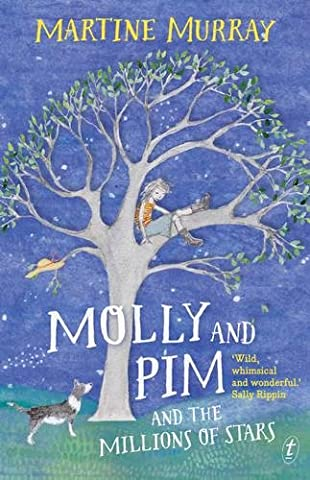 Molly And Pim And The Millions Of Stars (Million Star)