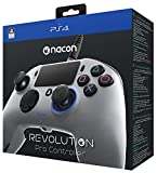 PS4 - NACON Revolution Pro Controller Silber