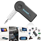 #6: Maruti Suzuki Alto K10 Car Bluetooth Connector kit Player Wireless car bluetooth Adapter Dongle Car bluetooth 3.5mm Jack Aux Cable car bluetooth audio receiver With MIC car bluetooth call receiver Calling Function car bluetooth speaker Stereo system, Car Bluetooth Earphone Hands-free USB, Led, FM Transmitter, Gadgets, Charger, Music receiver, Phone Receiver, one touch Connect button (Multi-Colour)