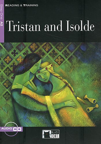 RT.TRISTAN AND ISOLDE+CD