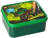 LEGO Legends of Chima Lunch Box, Dark Green