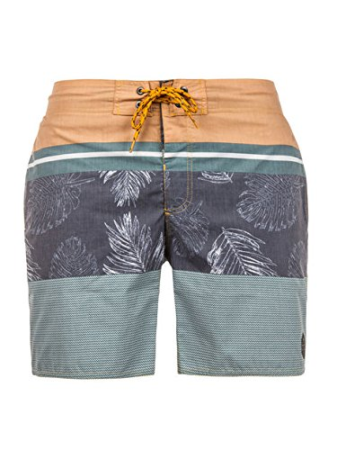 Protest RADIUS beachshort Hunter Green